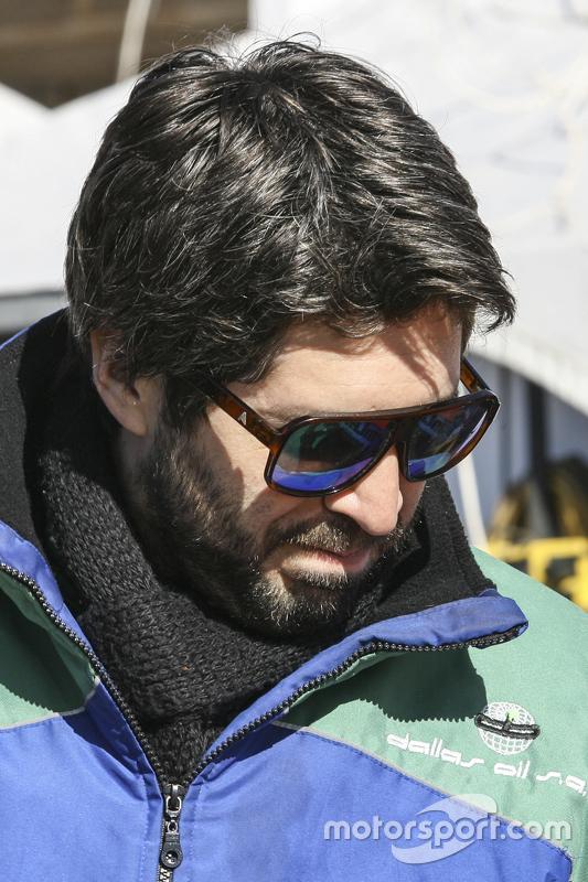 Jonatan Castellano, Castellano Power Team, Dodge