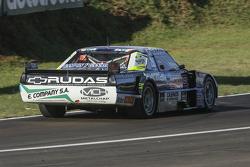 Martin Ponte, RUS Nero53 Racing Dodge
