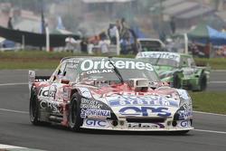 Camilo Echevarria, Coiro Dole Racing, Torino, und Juan Bautista de Benedictis, Alifraco Sport, Ford