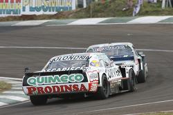 Diego de Carlo, JC Competicion Chevrolet dan Juan Marcos Angelini, UR Racing Dodge
