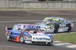 Jose Savino, Savino Sport Ford and Diego de Carlo, JC Competicion Chevrolet