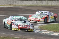 Facundo Ardusso, Trotta Competicion Dodge, dan Mariano Altuna, Altuna Competicion Chevrolet