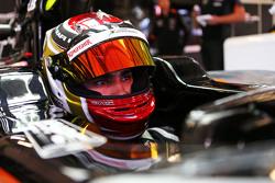 Паскаль Верляйн, тест-пилот Sahara Force India F1, VJM08