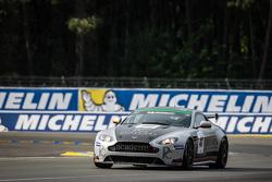 Academy Motorsport