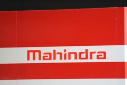 Le logo de Mahindra Racing