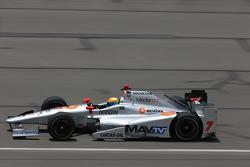 Джеймс Джейкс, Schmidt Peterson Motorsports