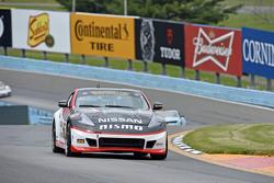 #41 Doran Racing, Nissan 370Z: Nick McMillen, Steven Doherty