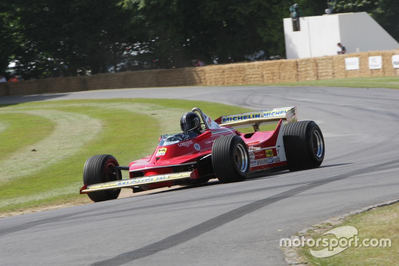 Ferrari 312 T4/5