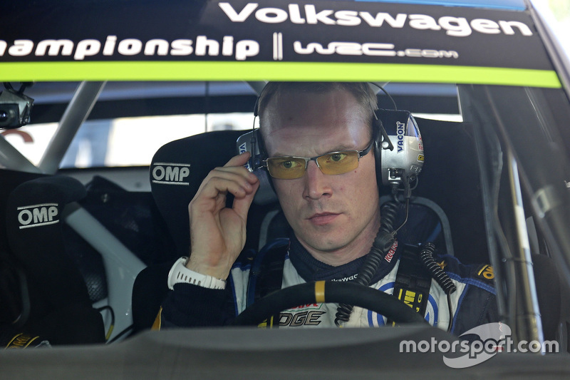 Jari-Matti Latvala, Volkswagen Motorsport