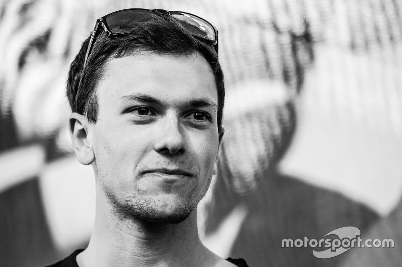 #20 Schubert Motorsport, BMW Z4 GT3: Dominik Baumann