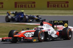 Олівер Роуланд , MP Motorsport