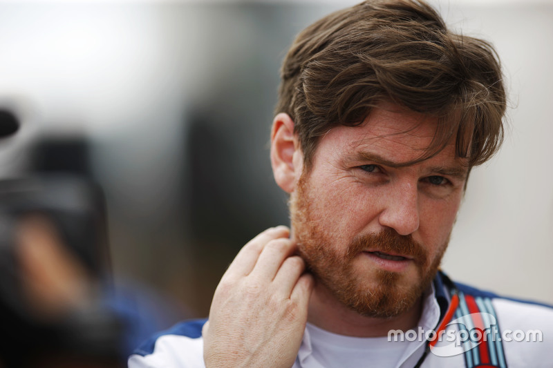 Rob Smedley, Responsabile Performance Veicoli Williams
