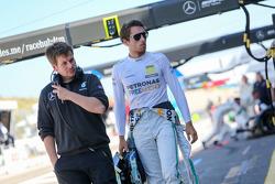 13 Daniel Juncadella, Mücke Motorsport Mercedes-AMG C63 DTM