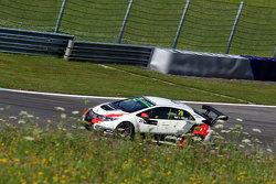 Igor Skuz (UKR), Honda Civic TCR, West Coast Racing
