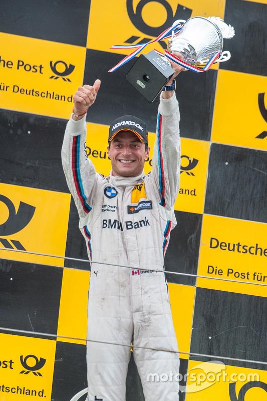 3. Bruno Spengler, BMW Team MTEK BMW, M4 DTM