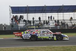 Juan Martin Trucco, JMT Motorsport Dodge dan Mariano Altuna, Altuna Competicion Chevrolet