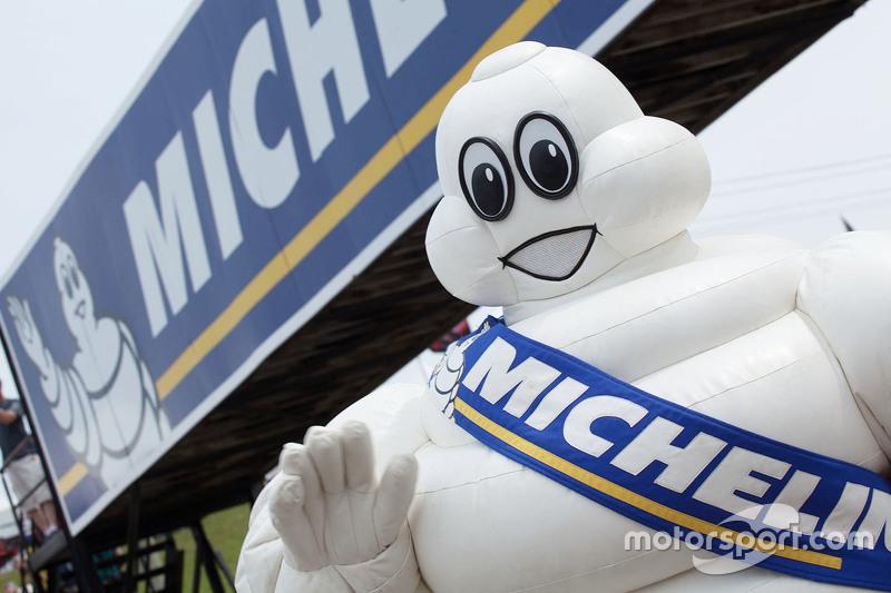 Michelin adamı