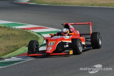 Итальянская Ф4, Муджелло