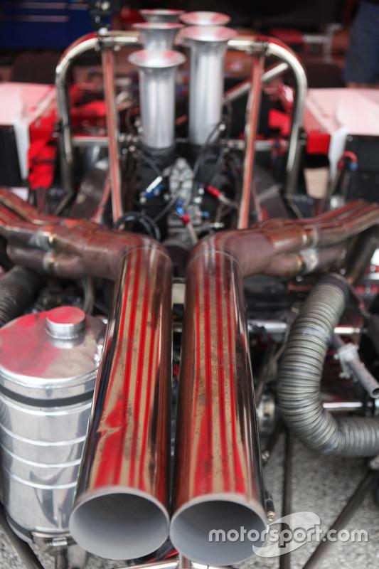 Lola T222 1971