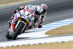 Sylvain Guintoli, Pata Honda World Superbike Team