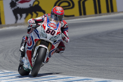 Майкл ван дер Марк, Pata Honda World Superbike Team