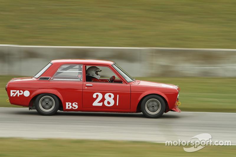 Datsun PL510 1972
