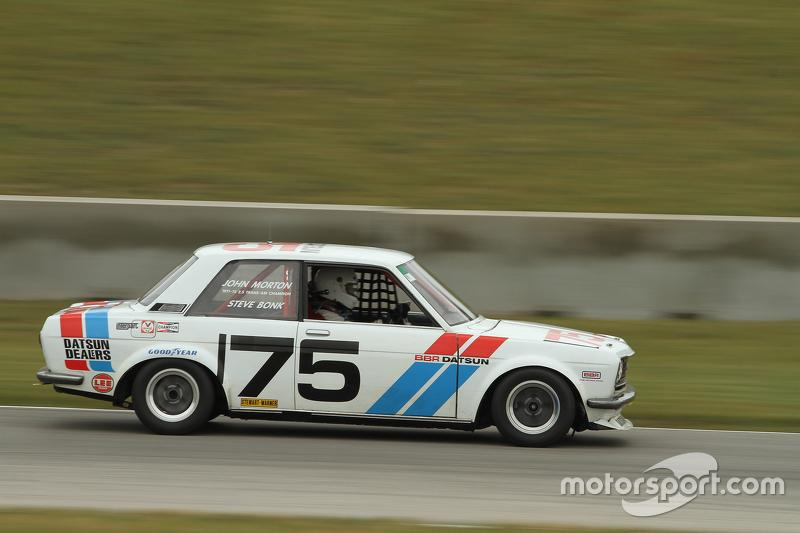 Datsun PL510 1971