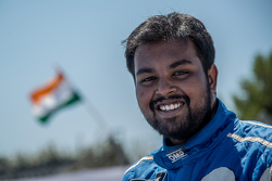 Prashanth Tharani, Zest Racecar Engineering