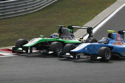 Себ Морріс, Status Grand Prix та Матео Тушер, Jenzer Motorsport