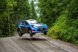 Аексей Лукьянюк, Ford Fiesta