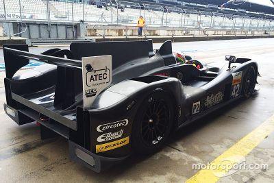 Tests en juillet au Nürburgring