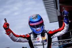 Макс Дефурни, Strakka Racing