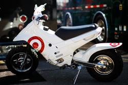 Skuter Chip Ganassi Racing