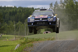Андреас Міккельсен та Ола Флоене, Volkswagen Polo WRC, Volkswagen Motorsport