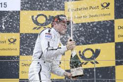 3. Paul di Resta, HWA AG, Mercedes AMG C-Coupé DTM