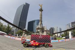 Эстебан Гутьеррес, Ferrari F60