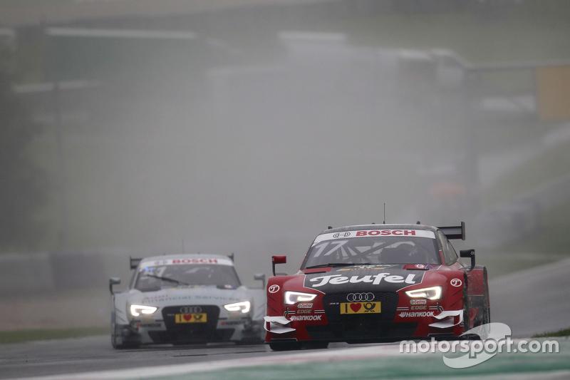 Miguel Molina, Audi Sport - Takım: Abt Audi RS 5 DTM