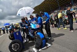 Mika Kalllio Italtrans Racing Team