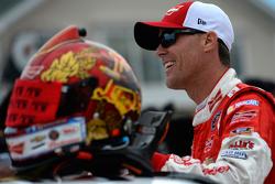 Kevin Harvick, Stewart-Haas Racing