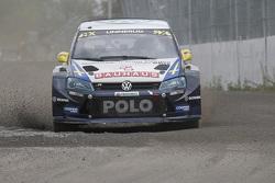 Tord Linnerud, Volkswagen Team Sweden