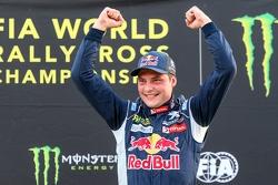 Победитель Дави Жанне, Peugeot
