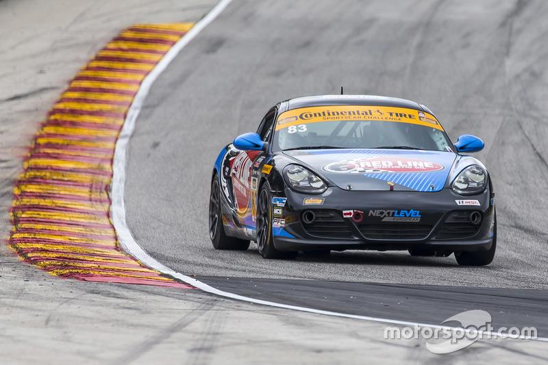 #83 Porsche