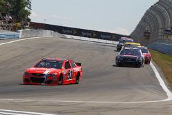 Джастин Алгайер, HScott Motorsports Chevrolet