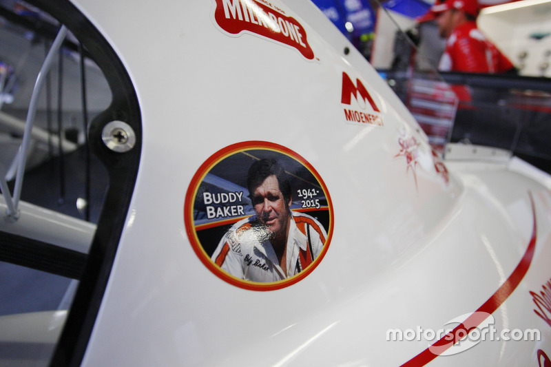 Buddy Baker remembered