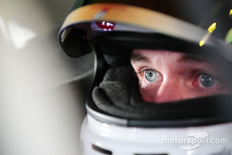 Майкл Аннетт, HScott Motorsports Chevrolet
