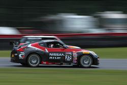 #35 Skullcandy Team Nissan Nissan 370Z: Nick Hammann