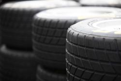 Les pneus pluie Pirelli