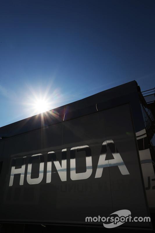 Logo da Honda