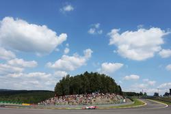 Roberto Merhi, Manor F1 Team