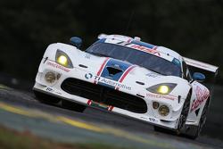 #33 Riley Motorsports SRT Viper GT3-R: Бен Кітінг, Йерун Блекемолен